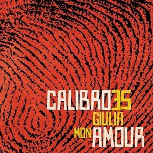Giulia Mon Amour (Song) von Calibro 35 Gratis  @Google Playstore