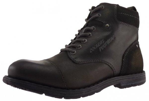 Dockers Stiefel für nur 29,95€ inkl. Versand