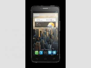 SATURN - ALCATEL One Touch Idol grau 6030 D 169EUR