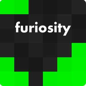 Amazon Gratis App: Furiosity