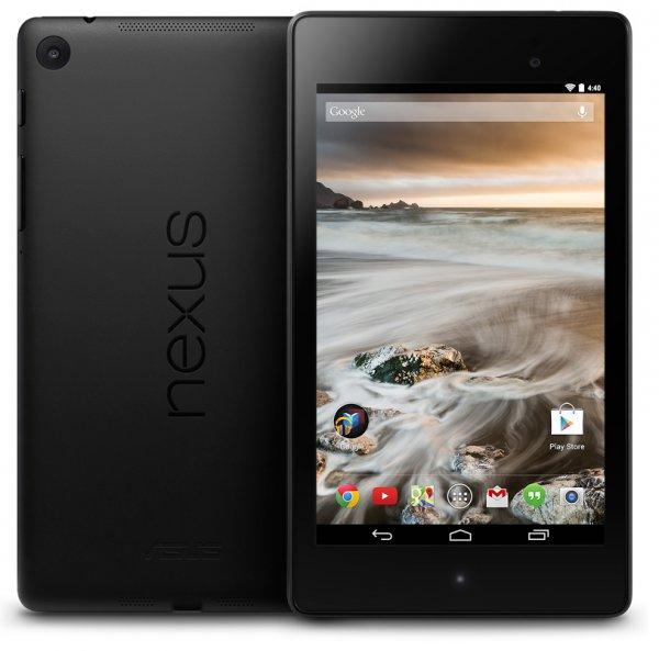 Saturn Super Sunday: Nexus 7 32GB LTE für 309€