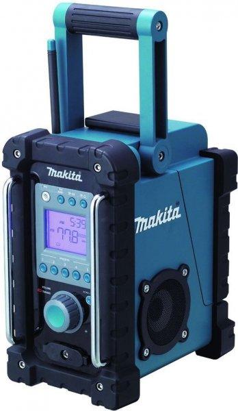 [lokal] Makita BMR100 Baustellenradio RB-Becker Gudensberg ab 03.02.2014