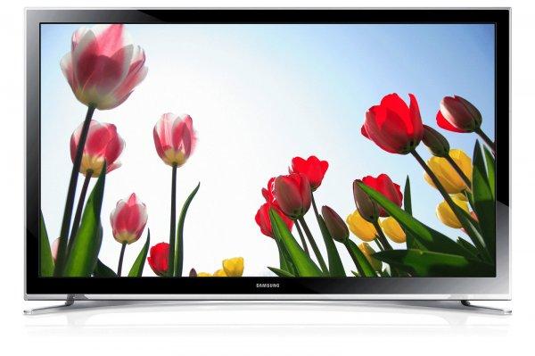 """Samsung 32"""" (81 cm) LED-TV: Triple-Tuner, 100 Hz, PVR-Funktion, WLAN @ ebay.de"""