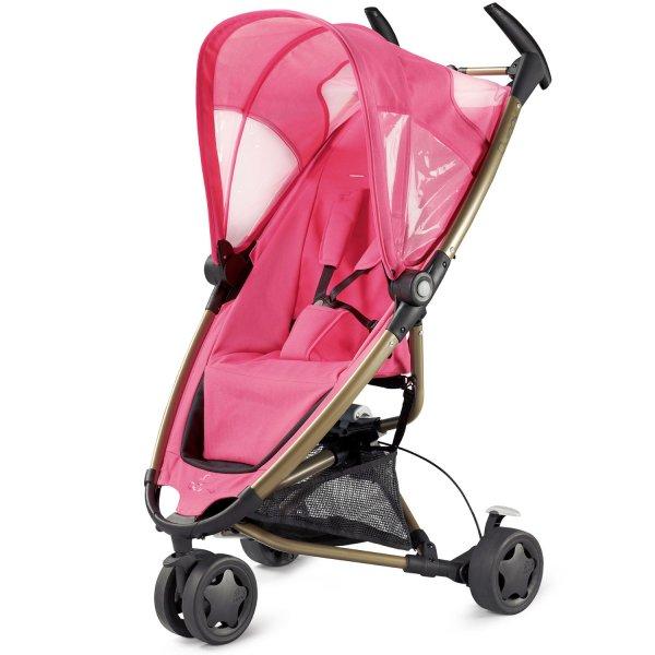 Quinny Zapp Pink Precious Modell 2013 für nur 109€