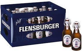 Oldenburg - Flensburger Bier versch. Sorte - bei AktivIrma (Plopp)