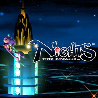 Nights Into Dreams [STEAM] via GetGames