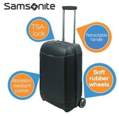 IBOOD.com - Tagesangebot - Samsonite Litepshere Upright 55/20  - 99,95€ + Vsk