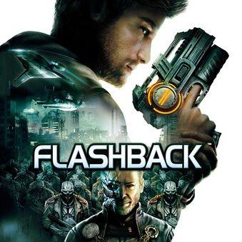 [Uplay] Flashback für 3,39€ @GetGamesGo