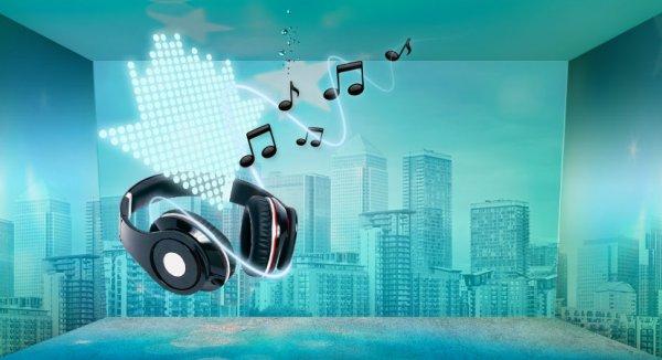Jede Woche einen Song aus der O2-Top-100 Gratis downloaden @ O2more (nur für Kunden mit Silber-Status)