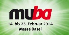 2 Gratis Tickets für die MUBA Basel 14-23.02