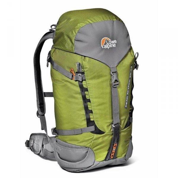 Lowe Alpine Rucksäcke günstig bei Outdoor-Broker, u.a.  Peak Attack 45 XL für 73,90€ - Idealo:99€