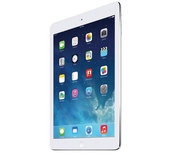 Apple iPad Air Wifi 16GB für 411€ inkl. Versand