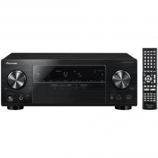 Pioneer VSX-528-K + Harman-Kardon HKTS 16 für 556€ @Redcoon