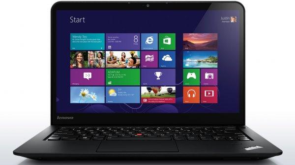 "Lenovo S440 Touch mit gutem Display, i5, AMD 8670M,  14"" Zoll mit qipu: 649,87"