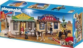 Mitnehm-WesternCity (4398) , Playmobil® für 16,99 € @ Otto