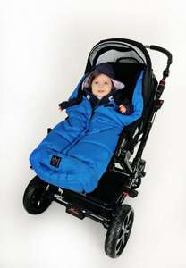 Thermofleece für Kinderwagen @Amazon Bitzangebot