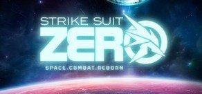 Strike Suit Zero [Steam] für 3,69€ @Amazon.com