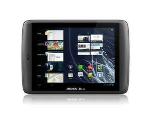 """ARCHOS 80 G9 Tablet 20.3 cm (8"""") Multitouch Display  Multicore-CPU 8GB Android 4"""