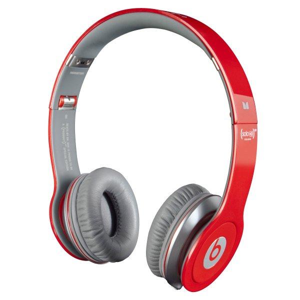Beats by Dr. Dre Solo HD für 103,98 €