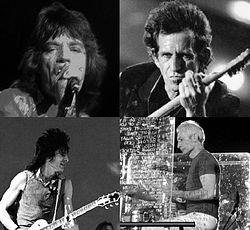 The Rolling Stones - Beast Of Burden (Song) @Google Music