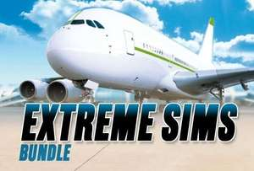 [Steam] Bundlestars - Extreme Simulator Bundle