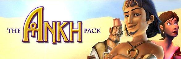 Ankh-Pack [@STEAM-Store]