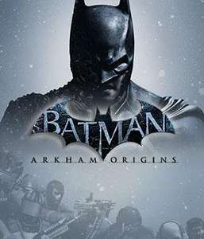 PC - Batman Arkham Origins (Steam-Key @greenmangaming)