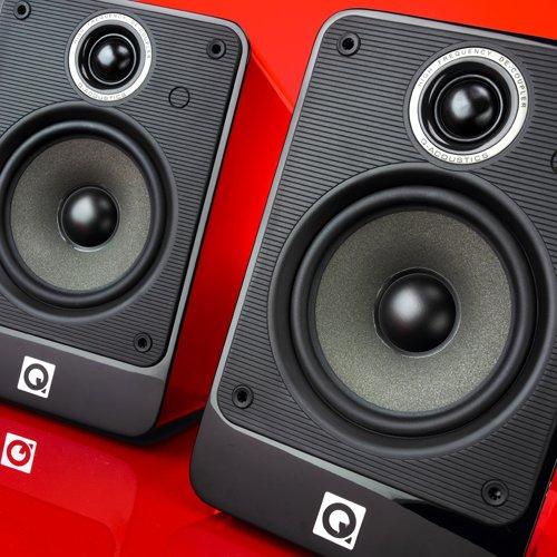 Q Acoustics 2020i Regal-Lautsprecher für 179,99 £ ? 217 € aus UK statt für 386.06 € aus Deutschland