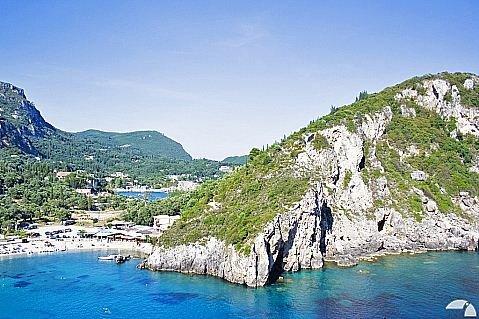 Pauschalreise @ Holidaycheck.de: 7 Tage in Korfu ab 330€