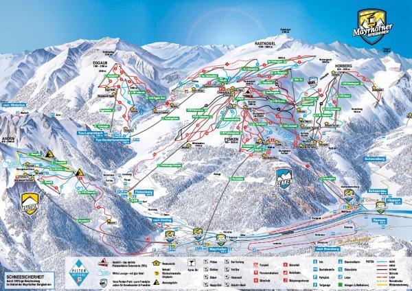 Preisfehler snowbon.de 85% Ersparniss auf 6-Tage Skipass+Verleih Mayrhofen ab 05.04.2014 !Snowbombing!