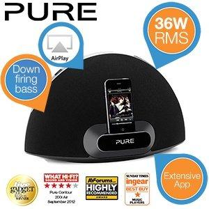 [iBood] Pure Contour 200i Airplay