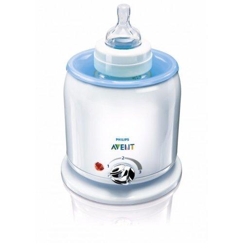 Preisreduzierung von Philips Avent SCF255/57 - Express Flaschen- und Babykostwärmer ohne Flaschen - ab 25,50€