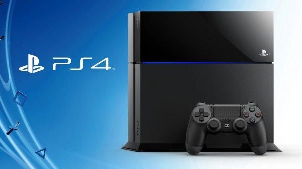 Sony PlayStation 4 [PS4] @ Sony.de - 399,99 € kostenloser Versand - Lieferdatum 18.2. / 19.2.