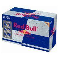 16Dosen Red Bull für 6,53€ (10,53 inkl Pfand) @ Schlecker (0,41€ pro Dose)