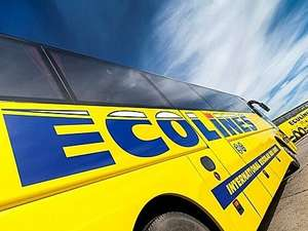 + Busfahrt Berlin-Warschau 9€ Ecolines -50% !