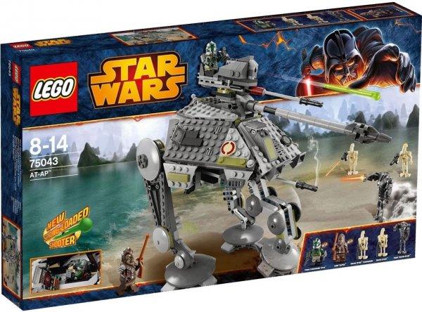 LEGO Star Wars AT-AP für 59,99€ @ Müller