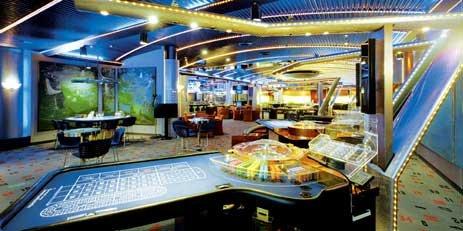 [Lokal] Bad Oeynhausen - Westspiel Casino Vorteilspaket