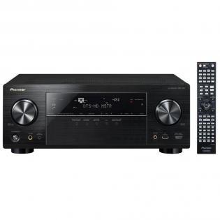 Pioneer VSX-1123-K Schwarz für 369 € ohne Versandkosten!!!