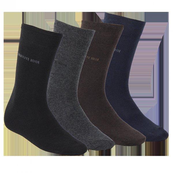 """eBay: 18 Paar Socken """"Cerrutti 1881"""" für 19,99€ frei Haus"""