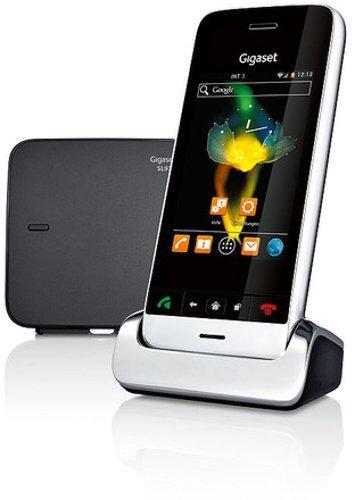 Amazon: Gigaset SL930A Android DECT Telefon mit AB für 149,99