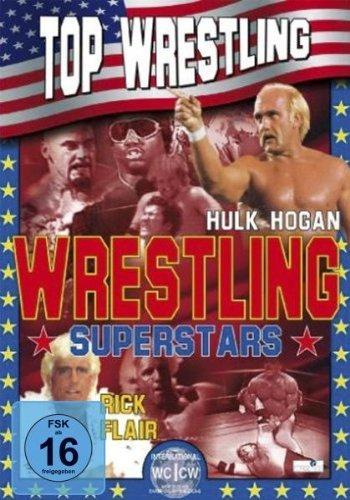 DVD - Wrestling Superstars : Amazon.de für Prime Kunden NUR 2,00 € , sonst + 3 € VSK