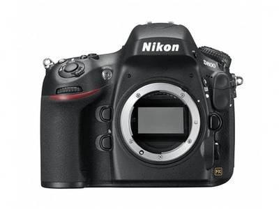Nikon D800 für 1999,00 €