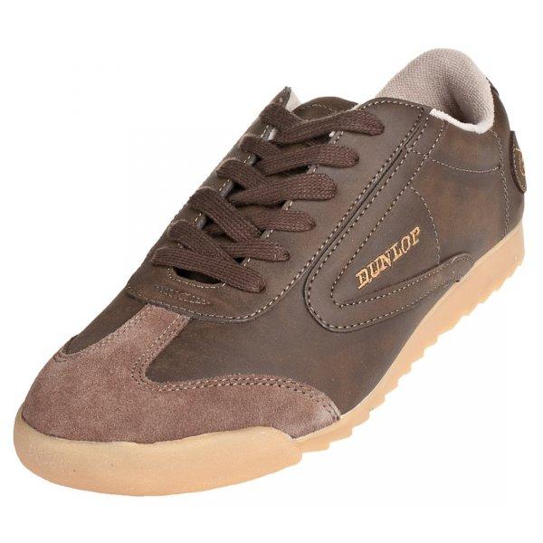 Dunlop Superstar 100 510311919 Herren Sneaker für 33,95€ @ zalando