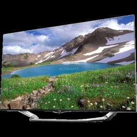 [Zack-Zack.de]  LG 42LA8609, LED-TV schwarz, 3D, 4x HDMI, DVB-T/C/S2, 3x USB, WLAN , EEK: A+ für 849 € ohne Vsk