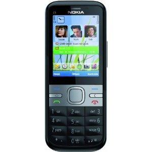 Nokia C5 @ Amazon WHD