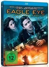 [MediaMarkt] Eagle Eye - Blu Ray (Steelbook) für 5€