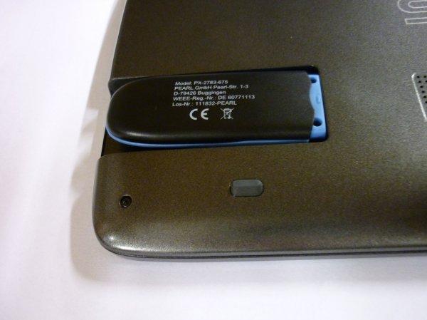 3g-stick für Archos 80 G9