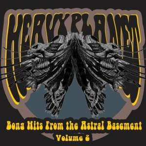 Download / Stream: Bong Hits From the Astral Basement Volume 2