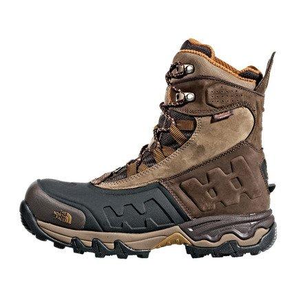 The North Face Slot WP Männer Boots zu 67,90€ (Größe 10/10,5/11/11,5)