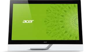 Acer T232HL Touch Display @ cyberport